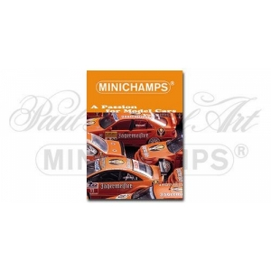 Minichamps Passion for Modelcars Vol. 3