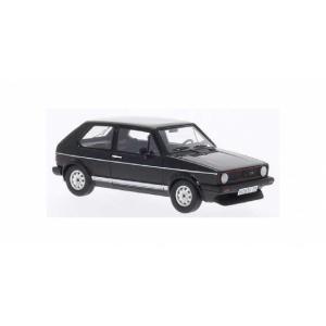 VW Golf GTi schwarz 1978