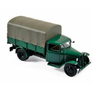 Citroen Typ 23 grün 1946