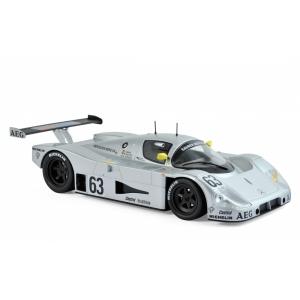 Sauber C9 Nr.63 Le Mans 1989