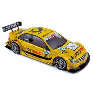 Mercedes CLK Nr.11 DTM D.Coulthard 2011
