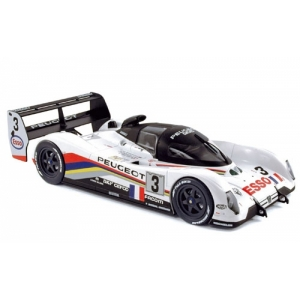 Peugeot 905 Nr.3 Le Mans 1993