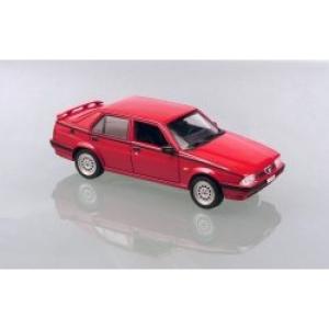 Alfa Romeo 75 rot 1988