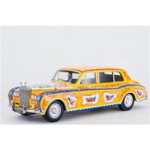 Rolls Royce Phantom V 1965