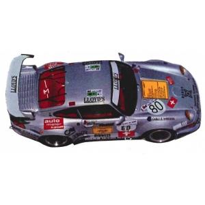 Porsche GT2 Nr.80 Roock-Lloyds