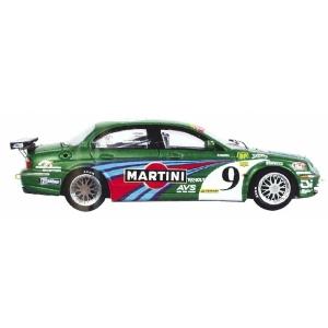 Jaguar S-Type Martini 6h Vallelunga 2001