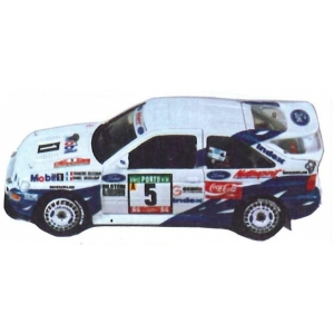 Ford Escort Cosworth RS  Portugal 1993