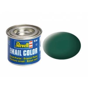 Farbe seegrün matt 48