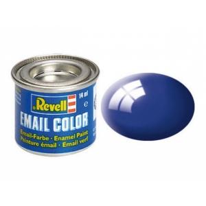 Farbe Ultramarine blau RAL 5002