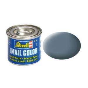 Farbe Blaugrau matt