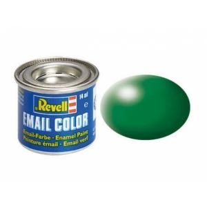 Farbe Laubgrün seidenmatt RAL 6001