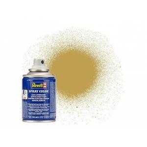 Farbspray sand matt