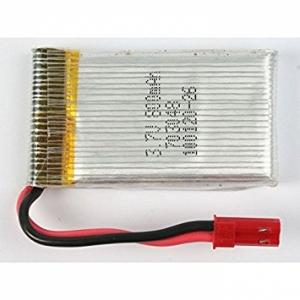 Lipo 3.7 V 800mAh L-Ray