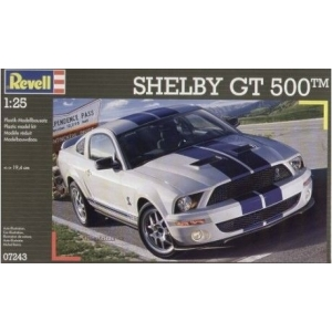 Shelby GT 500 2007