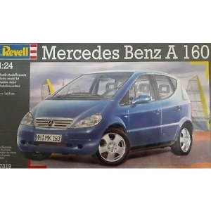 Mercedes A  160 Avantgarde
