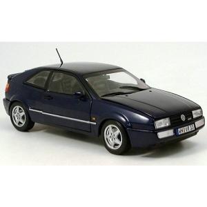 VW Corrado blau met 1993
