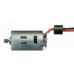 Motor Elektro MAN F2000