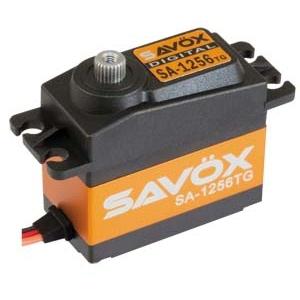 Savöx SA-1256 TG Digital