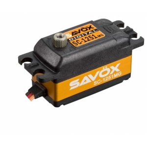 Savöx SC-1251 MG Digital
