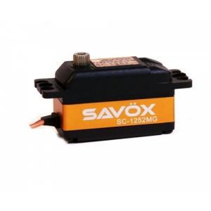 Savöx SC-1252 MG Digital