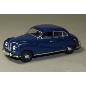 BMW 501 Limousine dunkelblau