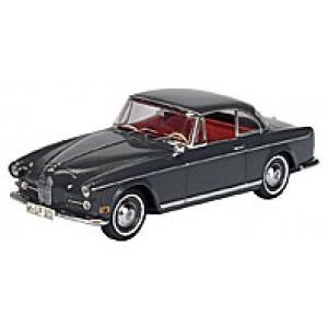 BMW 503 Coupé antrazith met 1956