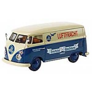 VW Bus T1 Kastenwagen Dachser