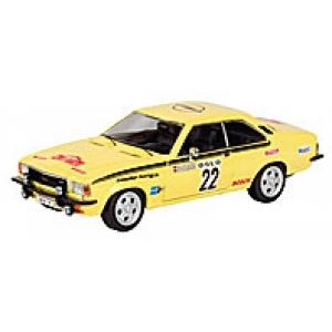 Opel Commodore B Nr.22 Rallye Monte Carl