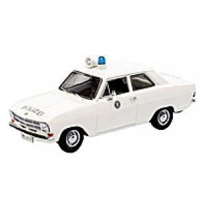 Opel Kadett B Polizei Limitiert 1000