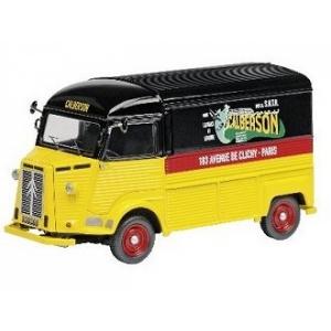 Citroen HY Kasten3wagen Calberson