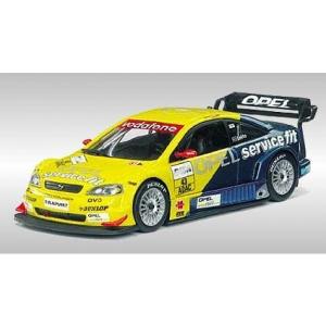 Opel Astra V8 DTM J.Cecotto 2002