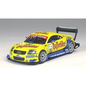 Audi TT-R Team Abt Ch.Abt DTM 2002