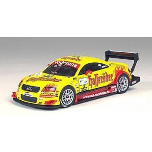 Audi TT-R Team Abt L.Aiello DTM 2002