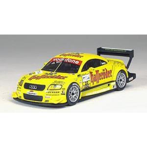 Audi TT-R Team Abt M.Tomczyk DTM 2002