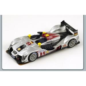 Audi R15 TDi Nr.1 Le Mans 2009