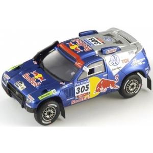 VW Touareg Nr.305 Rallye Dakar 2010
