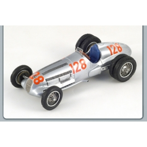 Mercedes W125 Nr.127 1939