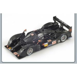 Epsilon  Judd Nr.20 Le Mans 2008