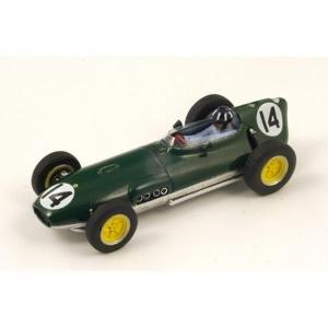 Lotus 16 Nr.14 G.Hill 1959