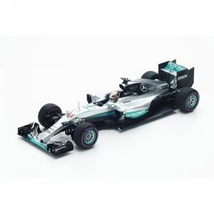 Mercedes F1 W07 H L.Hamilton 2016