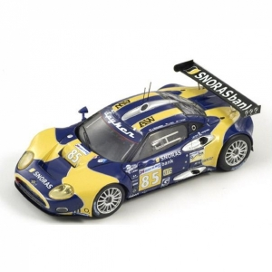 Spyker C8 Nr.85 Le Mans 2009