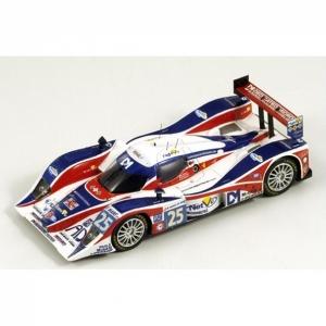 Lola B08/80 HPD Nr.25 Le Mans 2010