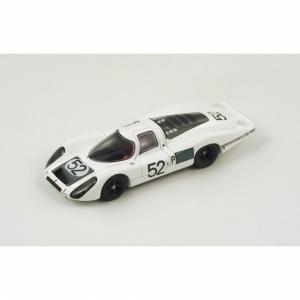Porsche 907 L Nr.52 24h Daytona 1968