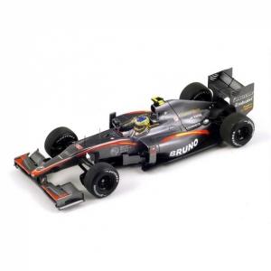 HRT F1-10 Nr.21 B.Senna 2010