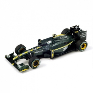 Lotus T127 Nr.19 H.Kovalainen 2010