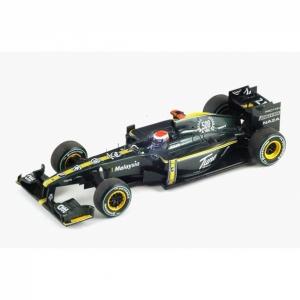 Lotus T127 Nr.18 J.Trulli 2010