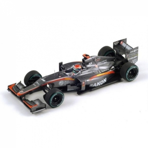 HRT F1-10 Nr.20 S.Yamamoto 2010