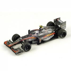 HRT F1-10 Nr.20 C.Klien 2010