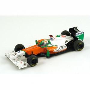 Force India VJM04 Nr.14 A.Sutil 2011