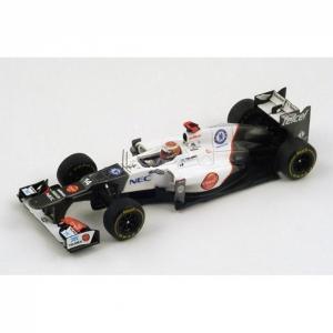 Sauber C31 K.Kobayashi 2012